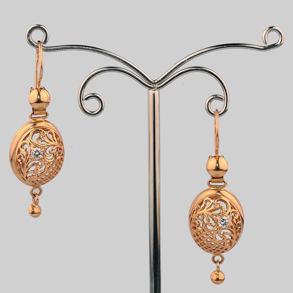 браслеты цепочки из золота
