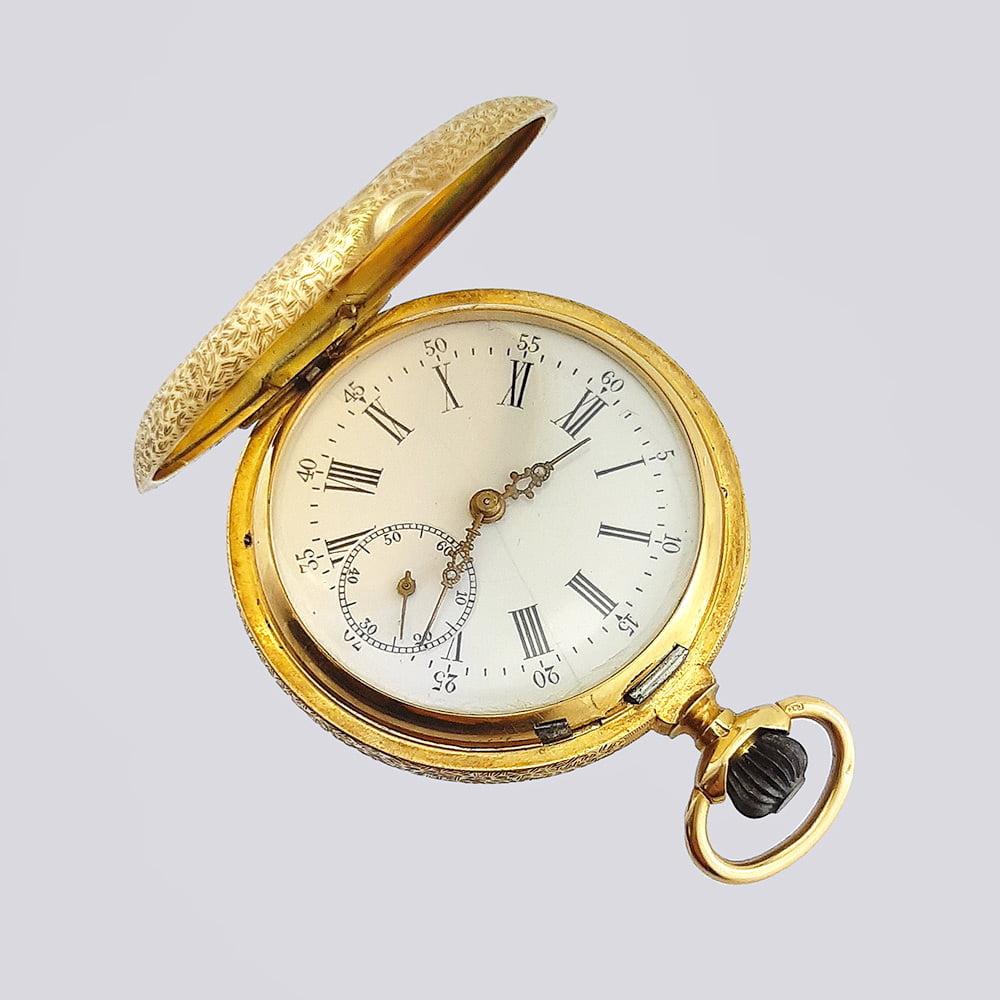 Золотые трехкрышечные часы продам наручные ориент продать часы мужские